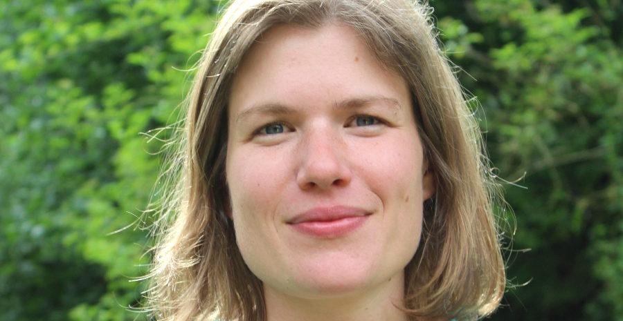 Beisitzerin Landesvorstand, Jenny Wegge