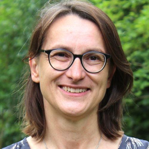 Beisitzerin Landesvorstand, Andrea Nunne