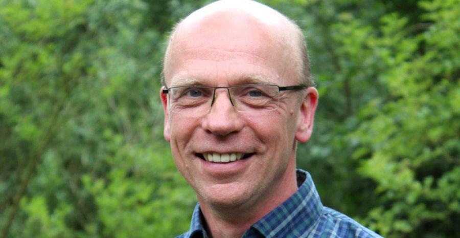 Beisitzer Landesvorstand, Harald Hasselmann