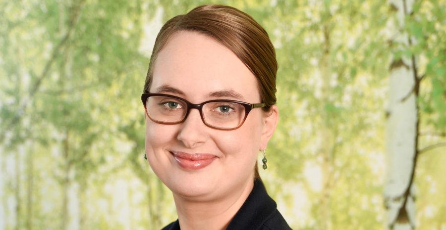 Mareike Engels, Mitglied der Hamburger Bürgerschaft