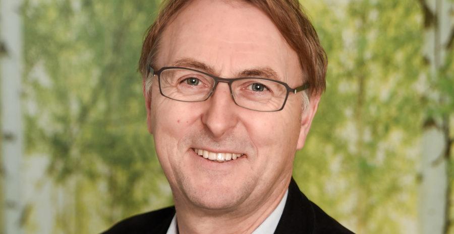 Olaf Duge, Mitglied der Hamburger Bürgerschaft