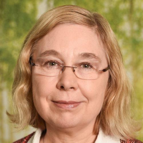 Ulrike Sparr, Mitglied der Hamburger Bürgerschaft