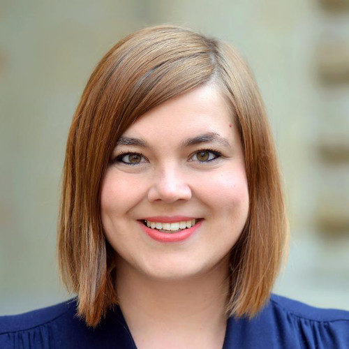 Wissenschaftssenatorin Katharina Fegebank, 2017 | © Behörde für Wissenschaft, Forschung und Gleichstellung (BWFG)